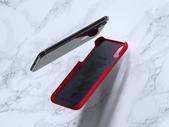 北歐元素手機殼 – 千鳥紋紅黑:NE Idun iPX #E20252 - Hero4.jpg