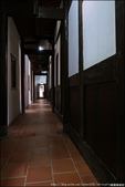 『 台北中山。林安泰古厝 』百年歷史。台北保存最完整的閩式古厝:
