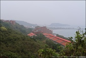 『 鼓山。中山大學 』西子灣景點。有著山海交織之景的國立大學: