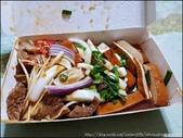 『 汐止。華姐麵店 』食記。等待是為了一頓鴨肉飯: