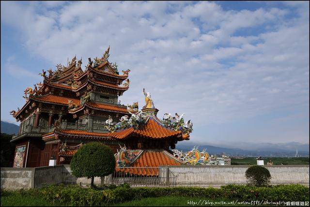 『 北投。關渡宮 』別有洞天。台灣北部最古老的媽祖廟: