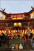 『 三峽。廣行宮 』元宵節限定。全台最大天燈與燈籠隧道的打卡景點: