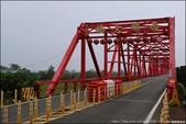 『 西螺。西螺大橋 』歷史建築。台灣最知名的大橋: