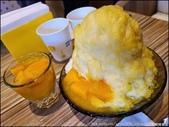 『 台北大安。ICE MONSTER 永康創始店 』食記。永康街上的知名冰品店: