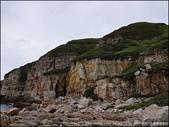 『 貢寮。龍洞岩場 』爬下又爬上。看見東北角岩層之美: