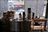 『 竹田。大和頓物所 』Coffee店。由碾米廠改造的特色咖啡屋: