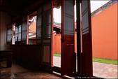 『 屏東。屏東書院(孔子廟) 』百年歷史。屏東唯一傳統書院建築: