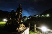 『 瑞芳。黃金博物館 』金夜太美。黃金博物館在中秋連假點燈囉: