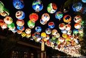 『 鹿港。鹿港老街 』2019鹿港慶端陽。欣賞節慶限定的絢麗燈海: