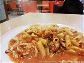 『 汐止。小章魚義麵屋 』食記。隱藏在巷弄內的美味義大利麵: