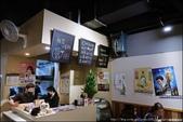 『 三峽。小眼睛歐爸們韓式炸雞&辣炒年糕 』食記。北大特區的一家韓式料理小店: