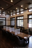 『 虎尾。虎尾合同廳舍 』作個文青吧。知名書店&咖啡店進駐的古蹟建築: