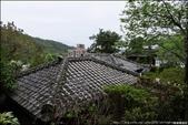 『 北投。北投文物館 』京都風情。館外隨意拍拍的唯美小景點: