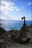 『 沖繩。BUSENA海中公園 』玻璃船。展望塔。沖繩海底歷險記:
