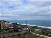 『 金山。跳石海岸&景觀梯田 』依海而靠的梯田。欣賞無敵風景的祕境踏點: