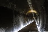 『 汐止。七汐自行車道 』七堵-汐止。最大亮點是五堵鐵路舊隧道: