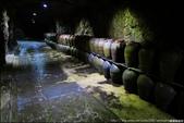 『 南竿。八八坑道&馬祖酒廠 』想到馬祖想到這。聞到都醉了的天然酒廠: