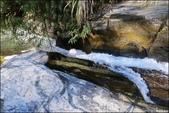 『 仁愛。夢谷瀑布 』請注意安全。埔霧公路上三大瀑布之一的夢幻景點: