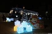 『 板橋。新北市政府市民廣場 』聖誕節限定。2019新北市歡樂耶誕城: