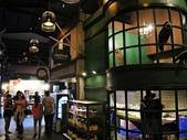 『 礁溪。四圍堡車站 』哈利波特的魔法餐廳:DSCN6557.JPG
