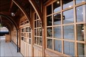 『 北投。新北投車站 』百年風華。台鐵淡水線僅存的車站景點: