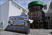 『 鹿港。白蘭氏健康博物館 』好大的雞精罐。彰濱工業區三大觀光工廠之一: