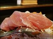 『 汐止。曉川日本料理 』食記。CP值破表的美味生魚片丼飯: