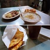 『 七堵。米粉湯、米苔目&七堵炸蛋餅 』食記。南興市場的美食吃吃:相簿封面