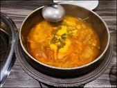 『 台北中山。松島韓國料理 』食記。原味好好吃的韓式餐廳: