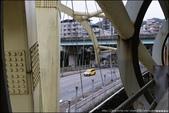 『 暖暖。暖暖火車站 』單純的親切感。月台無人招呼的火車站: