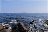 『 頭城。石城漁港 』海的聲音。忘憂的觀海小景點: