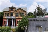 『 台北中山。台北故事館 』超吸睛。看見台北有著童話故事風的歐式建築: