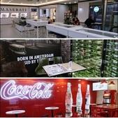 『 台北。7-ELEVEN特色門市 』瑪莎拉蒂x海尼根x可口可樂。打卡必拍的7-11聯名主題店:相簿封面