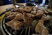 『 蘆洲。韓吉吉韓式汽油桶燒肉 』食記。好吃又服務周到的韓式烤肉: