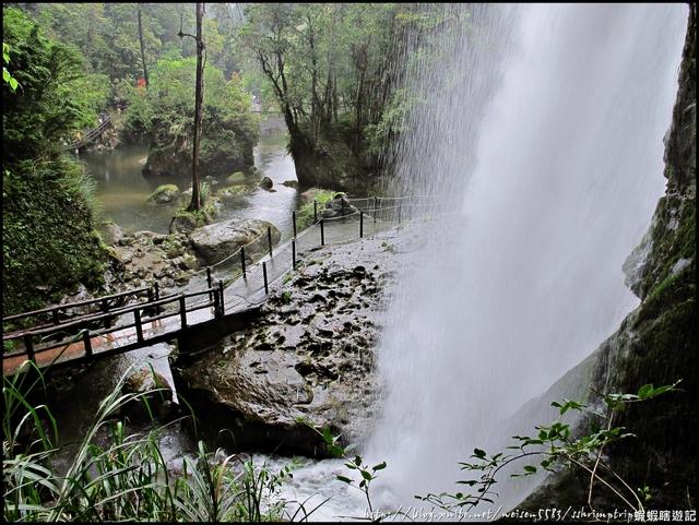 『 鹿谷。杉林溪森林生態渡假園區 』必看天地眼。遊溪頭必去景點: