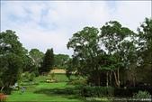 『 頭屋。薰衣草森林明德店 』湖畔旁的小莊園: