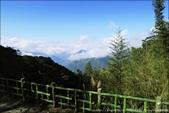 『 尖石。宇老觀景台 』前山與後山的分界點。欣賞尖石風情的最佳觀景台: