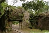 『 平溪。石底大斜坑 』歷史痕跡。彷彿走進被人遺忘的廢墟景點: