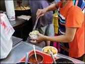 『 汐止。瑞芳臭豆腐 』食記。在地超有人氣的平民小吃: