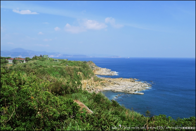 『 基隆。社寮東砲台x阿根納造船廠遺址 』和平島上的遺跡。打卡拍照的人氣景點: