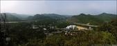 『 七堵。石獅山 』山形如其名。海拔160公尺的小山也能賞好景: