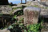 『 汐止。大尖山登山步道 』台灣小百岳。180度環視的百萬風景:
