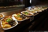 『 中壢。一張桌 』食記。口齒留香的眷村味麵食館: