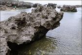 『 恆春。後壁湖 』恆春海景。走訪後壁湖最漂亮的祕境海灘: