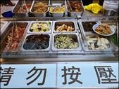 『 汐止。食香小吃 』食記。路過總會看見不少人用餐的小吃店: