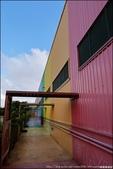 『 鹿港。緞帶王觀光工廠 』五彩繽紛的緞帶。彰濱工業區三大觀光工廠之一: