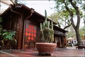 『 虎尾。雲林故事館 』懷舊風。滿滿故事味的日式木造建築: