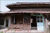 『 潮州。潮州日式歷史建築文化園區 』日式風x廢墟風。百年歷史的日式屋舍: