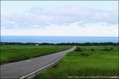 『 長濱。金剛大道 』金剛山與太平洋的聯結。與伯朗大道其名的長光梯田大道: