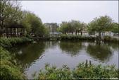 『 溪湖。溪湖糖廠 』溪湖地標景點。火車一輛輛的糖廠公園: